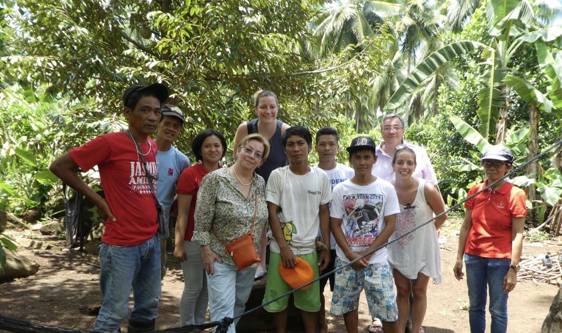 La Maison du coco team and coconut manufacturers About us