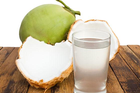 Eau de coco produit La Maison du coco par Sutteerug FAQ