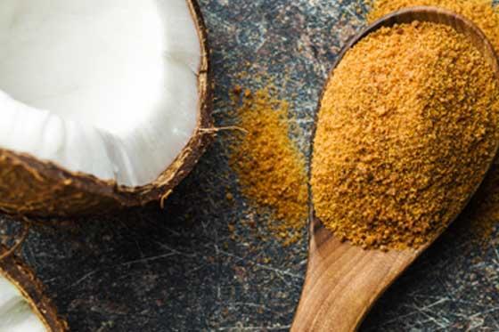 Sucre de coco Produit La Maison du coco Nos produits vrac