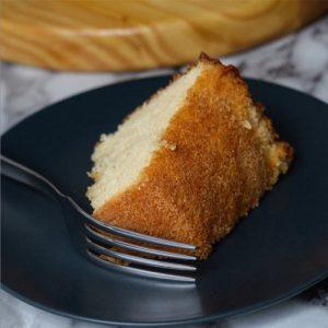 Cake coco simplissime recettes La Maison du coco