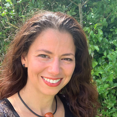 Raïda Silva Beghdadi La Maison du coco organic and fair trade coconut products About us